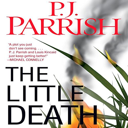 The Little Death  audiobook cover art