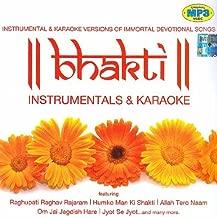 Bhakti Instrumentals & Karaoke (MP3)