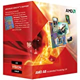 AMD A8-3500M APU with Radeon HD 1.5GHz 6620G...