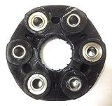 SGF GAF-43 - OEM German Made Flex Coupler - Bolt Circle 96mm/Bolt Hole 12mm/Bolt Hole Length 30mm