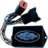 Badlands Motorcycle Products M/C Products Plug-In Illuminator