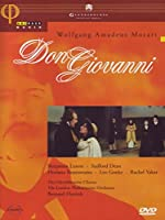 Mozart: Don Giovanni [DVD] [Import]