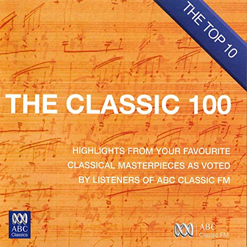 The Classic 100: The Top Ten