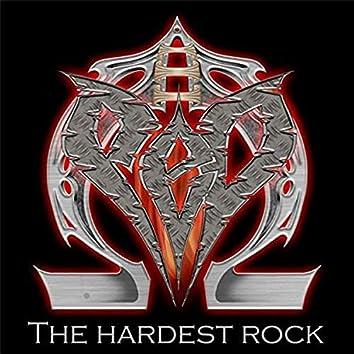 The Hardest Rock