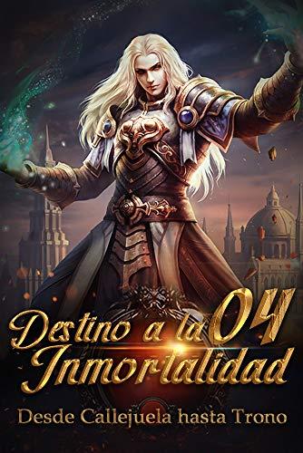 Desde Callejuela hasta Trono: Destino Divino a la Inmortalidad 4: Campo de Batalla de Asura