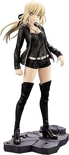 Fate/Grand Order セイバー/アルトリア・ペンドラゴン〔オルタ〕私服ver. 1/7スケール PVC製 塗装済み完成品 フィギュア