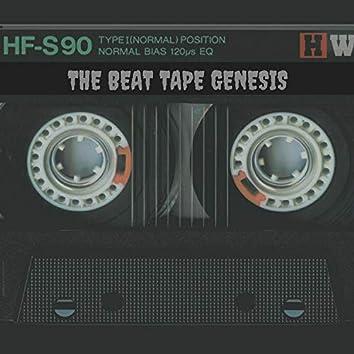 The Beat Tape Genesis