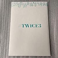 TWICE #TWICE3 ラントレ more&more トレカ