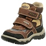 Primigi Anselm Gore-Tex Boot (Toddler),Brown,20 EU (4-4.5 M US Toddler)