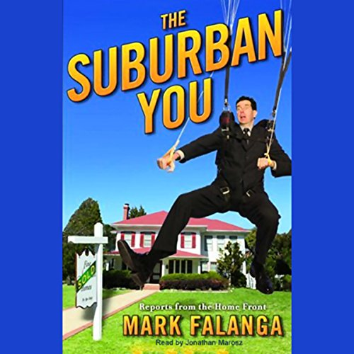 The Suburban You Titelbild