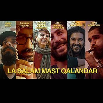 La Salam Mast Qalandar