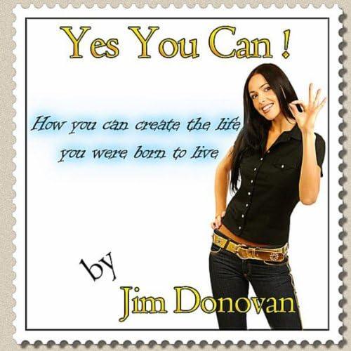 Jim Donovan