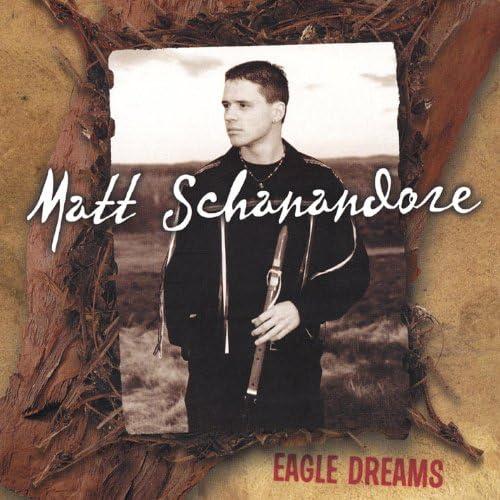 Matt Schanandore