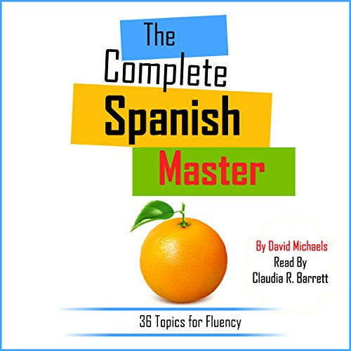 The Complete Spanish Master cover art