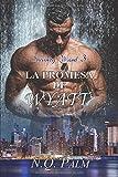 La promesa de Wyatt (Saga Security Ward)