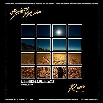 Run (Free Instrumental)