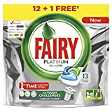Fairy Prodotti per Lavare le Stoviglie - Detersivo per Lavastoviglie - 30 ml