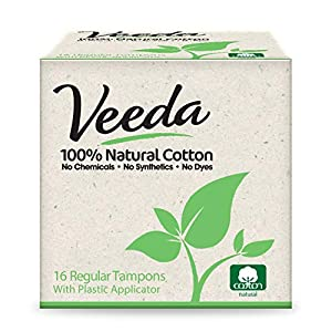 Veeda - Tampon Parent SKU