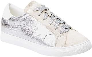 Best golden goose superstar silver studded low top sneakers Reviews