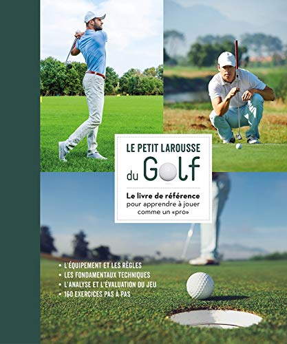 Photo de petit-larousse-du-golf