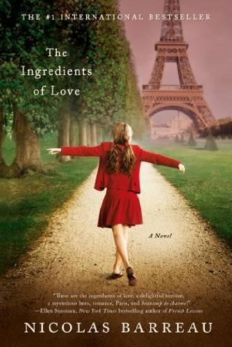 The Ingredients of Love: A Novel (English Edition)