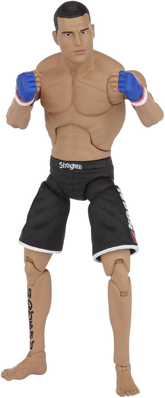 Deluxe UFC Figures  3 Shogun Rua (Pride)