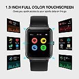 Zoom IMG-1 umidigi reloj inteligente uwatch3 smartwatch