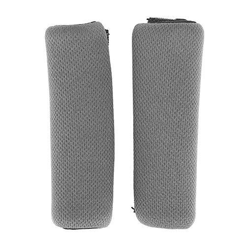 Socobeta Handgriff Handgriffmatte 1 Paar Gummiband für Switch Fitness Ring(Fitness Ring Accessories Hand pad)