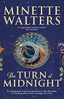 The Turn of Midnight by [Minette Walters]