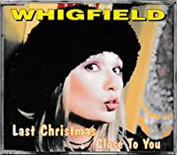 Close to you/Last Christmas [Single-CD]