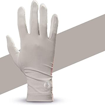 Uoyov Verano nuevos guantes Protección Solar Riding deportes ...