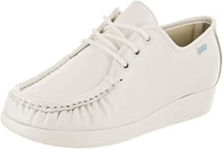 SAS Womens Siesta Lace up Comfort Shoe