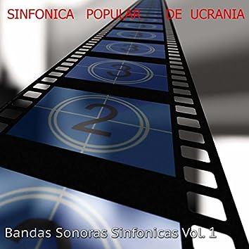 Bandas Sonoras Sinfonicas 1