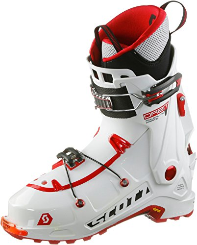 Scott Herren Skischuh Orbit