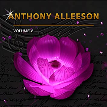 Anthony Alleeson, Vol. 8