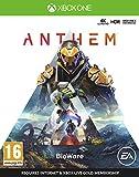 Anthem Xbox One - Xbox One [Edizione: Francia]