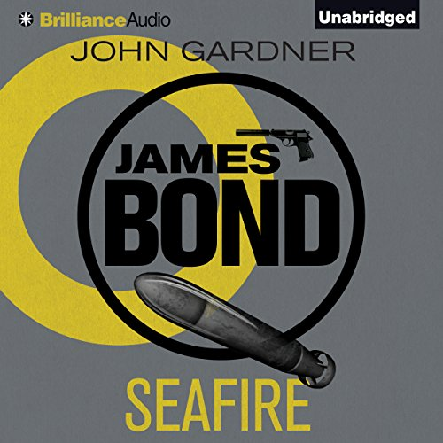 SeaFire cover art