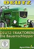 Deutz-Traktoren - Die Bauernschlepper [5 DVDs] [Alemania]