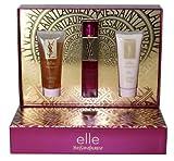 Elle by Yves Saint Laurent - Set de regalo para mujer (3 unidades)
