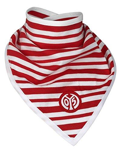 1. FSV Mainz 05 Baby-Halstuch Logo