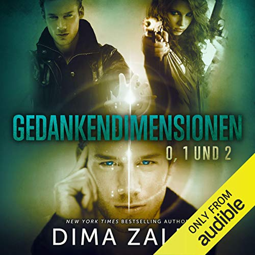 Gedankendimensionen 0, 1 und 2 [Thought-Proving Dimensions, 0, 1, and 2] audiobook cover art