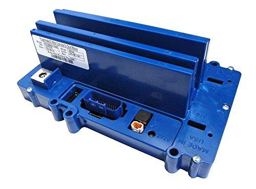 400 Amp Motor Controller for Yamaha Drive Golf Cars () - Alltrax XCT-48400 YDRE