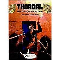 Thorgal 2: The Three Elders of Aran