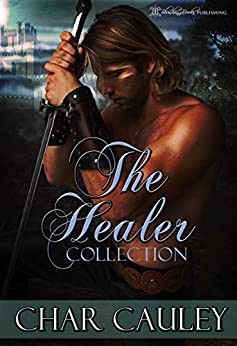 The Healer Collection by [Char Cauley]