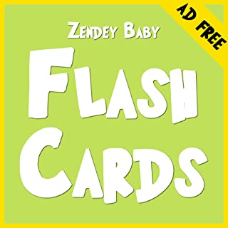 Baby and Toddler Flashcards Free