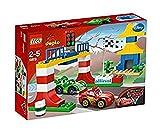 LEGO Duplo Cars 5819 - Gran Premio di Tokyo