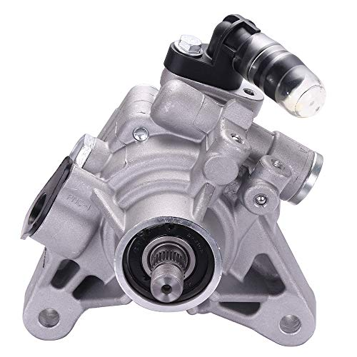 04 acura power steering pump - 8