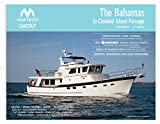 MAPTECH ChartKit Region 9: The Bahamas to Crooked Island Passage, 7th Ed