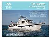 MAPTECH ChartKit Region 9: The Bahamas to Crooked Island Passage, 7th Ed