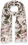 Springfield 4.2.T.Fular Estampada Ver Fulár, Multicolor (Multicolor 28), One Size (Tamaño del fabricante: U) para Mujer